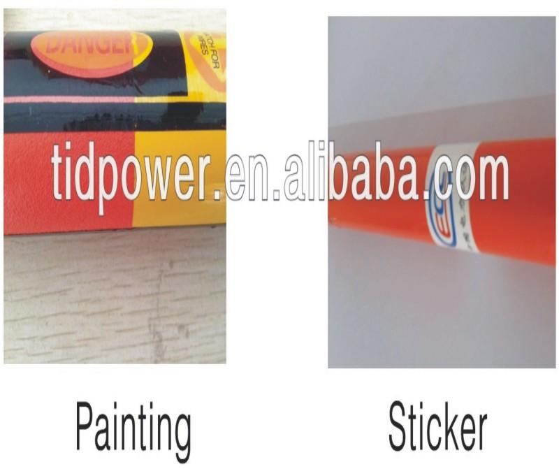 High Voltage Grounding Stick : High voltage grounding stick with upto kv ground wire