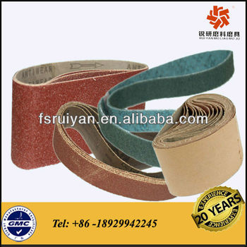 Coated Abrasive Manufacturer Abrasive Products Factory