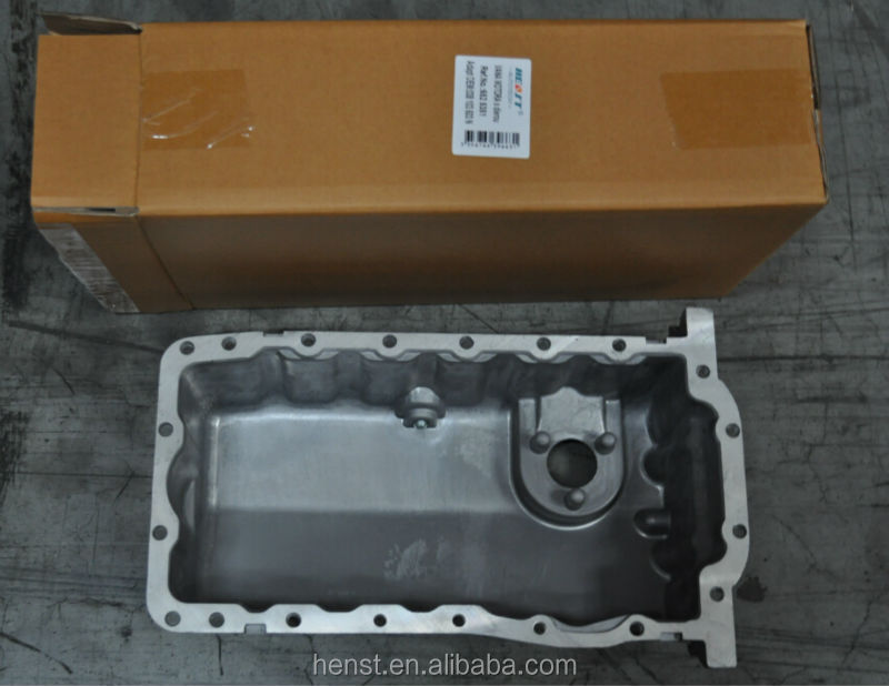 Oil Pan 038 103 603 N For Vw Golf Iv/polo/skoda Octavia/fabia/seat ...