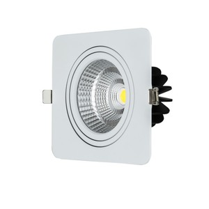 3 years warranty recess light CRI>90 emergency led downlight 230v led spot down light