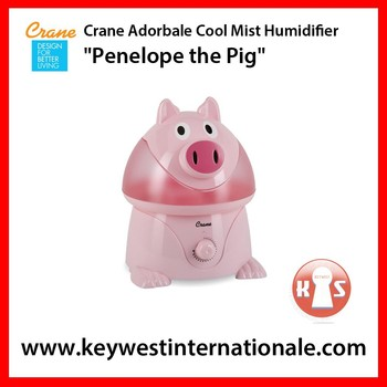 Penelope the Pig Humidifier
