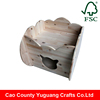 Yuguang Crafts Ready Made Wooden Cat House Price