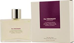 Gap Individuals By Gap For Unisex The Visionary Edt Spray 3.4 Oz