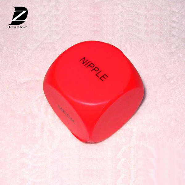 Cheap PU Promotional cube Anti Stress Ball Toys/free sample stress ball