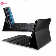Fashion Leather Case With Bluethooth Keyboard for Apple iPad mini 1 2