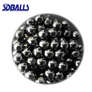 Chrome Bearing Steel Ball Magnetic Metal Balls For Bicycle Parts