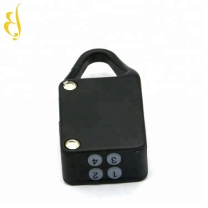 USB cable battery Smart Bluetooth Combination Luggage Lock