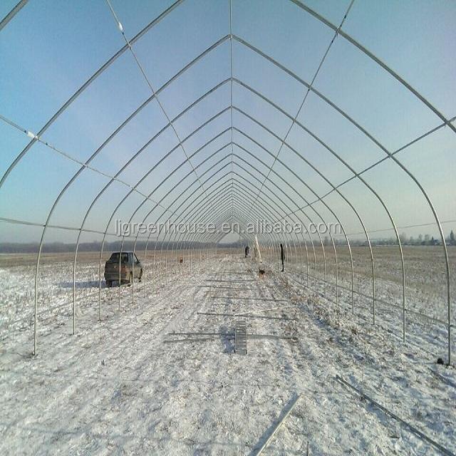 Di grandi dimensioni tunnel serra