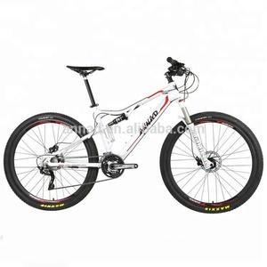 E-mountain bike hub drive folding electric mountain bike