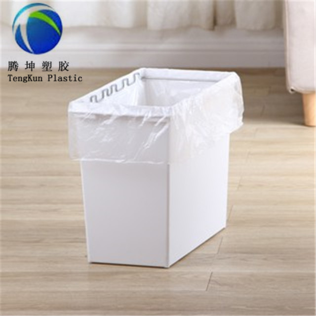 Günstiger Großhandelspreis China Clear High Quality PVC Plastic Bag