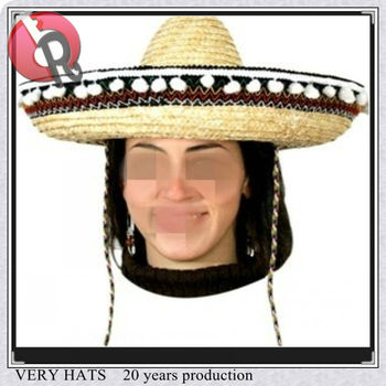e60f29f0c01 Wholesale Sombrero Mexican Hat Man With Cheap Straw - Buy Fashion ...