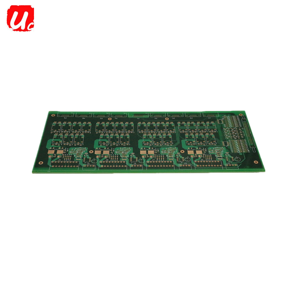 Double Sided Smart Board Pcb Wholesale Suppliers Alibaba Wireless Mouse Keyboard Printed Circuit 94v0
