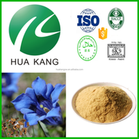 China suppliers gentian root extract,gentian for digestion,gentian health benefits