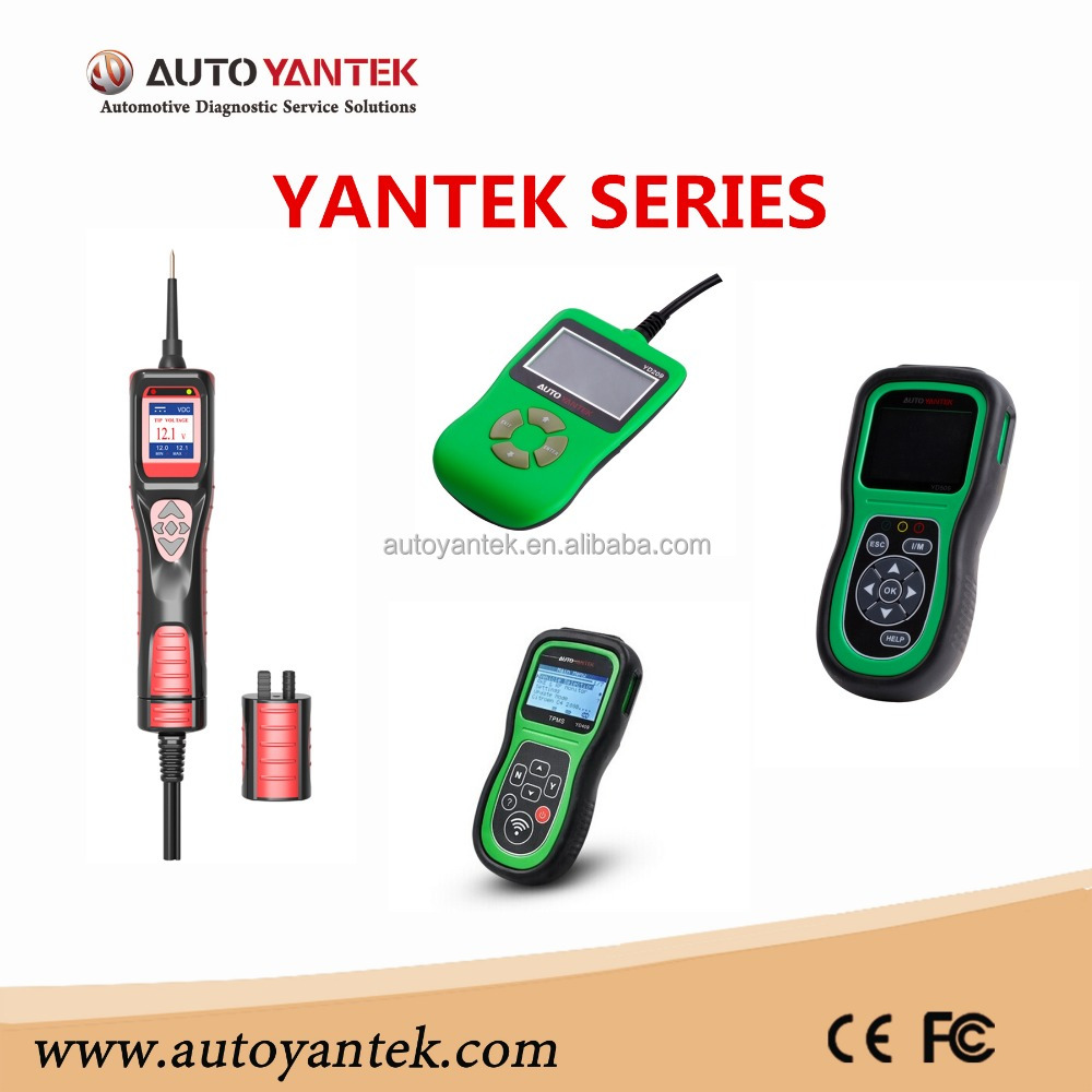Yantek Fast Delivery Yd308 Automotive Electric Circuit Tester Car Basic Electrical Circuits Battery Buy Cell Testerelectric For