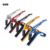 Fashion high quality acoustic colorful guitar capo:PB-A03