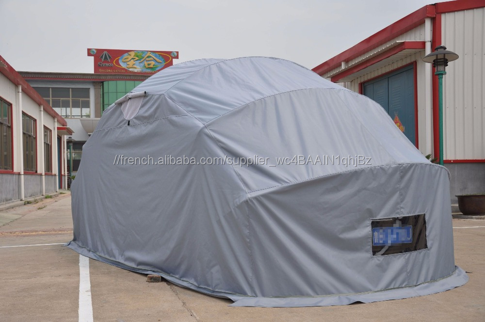 abri voiture pliante pliable de voiture garage v lo pliant v lo et moto abri garage toit et. Black Bedroom Furniture Sets. Home Design Ideas