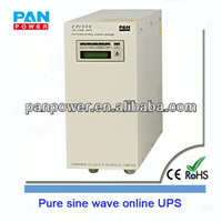 1KVA uninterrupted power supply system surge protector online uninterrupted power supply