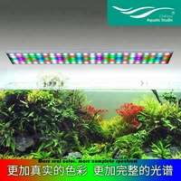 marine reef lighting Chihiros RGB water three primary colors mixed full spectrum color red grass led aquarium light for coral