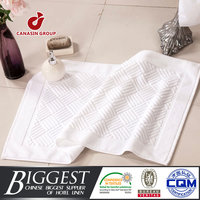 100% cotton baby bath mat