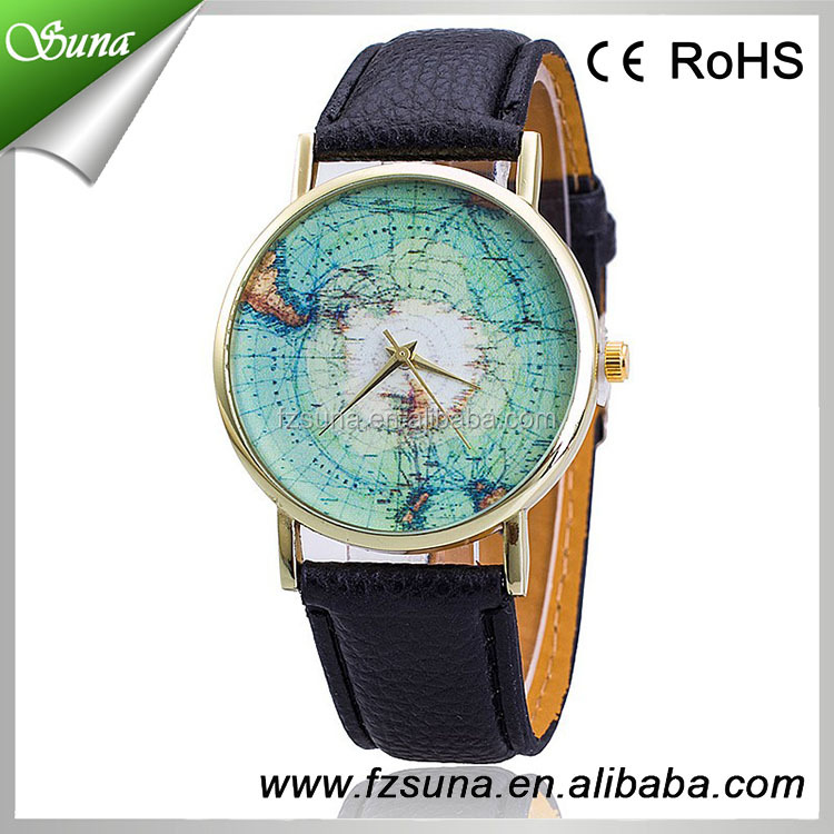 World map watch world map watch suppliers and manufacturers at world map watch world map watch suppliers and manufacturers at alibaba gumiabroncs Images
