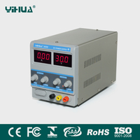 YIHUA PS-305D 30V/5A output regulated DC power supply