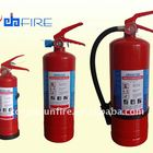 Factory wholesale 0.5kg-100kg Abc Dry Chemical Powder Fire Extinguisher