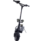 Nanrobot City Foldable Scooter Adult Two Wheel Mobility Electric