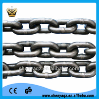 Large Capacity Galvanized Load Chains