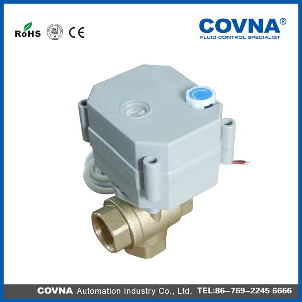 hot 1 2 dc12v brass 3 way t port motorized ball valve hot 1 2 dc12v brass 3 way t port motorized ball valve