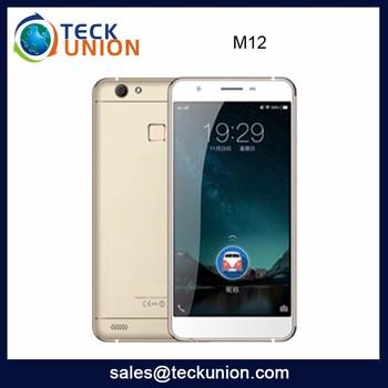 m12 low price fingerprint cellphone 5 5inch 2016 new 4g. Black Bedroom Furniture Sets. Home Design Ideas