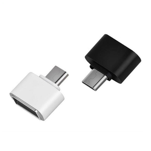 Free Shipping otg micro Converter otg usb Adapter Cable Micro V8 to USB A Female 2.0 for Mini Android Gadget Phone