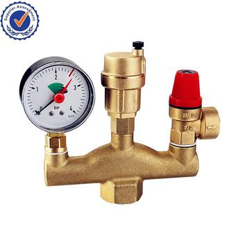 Price Equipment Gas Safety Valve Dresser Masoneilan