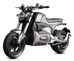 Electric powered best cruiser motorcycle for sale