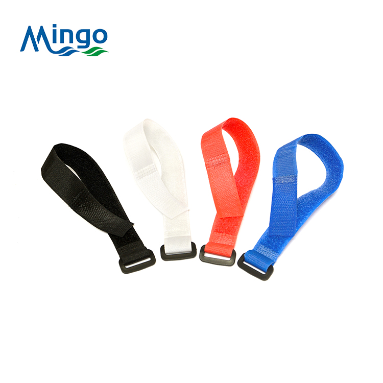 Multifunction elastic magic hook loop nylon สายผูก