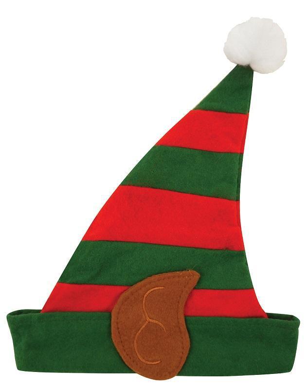 0837b330ca1 Santa Felt Elf Christmas Hat Fgh-0100 - Buy Christmas Hat