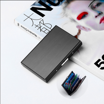 Metal business card holdermetal card holder money clip buy metal metal business card holdermetal card holder money clip colourmoves