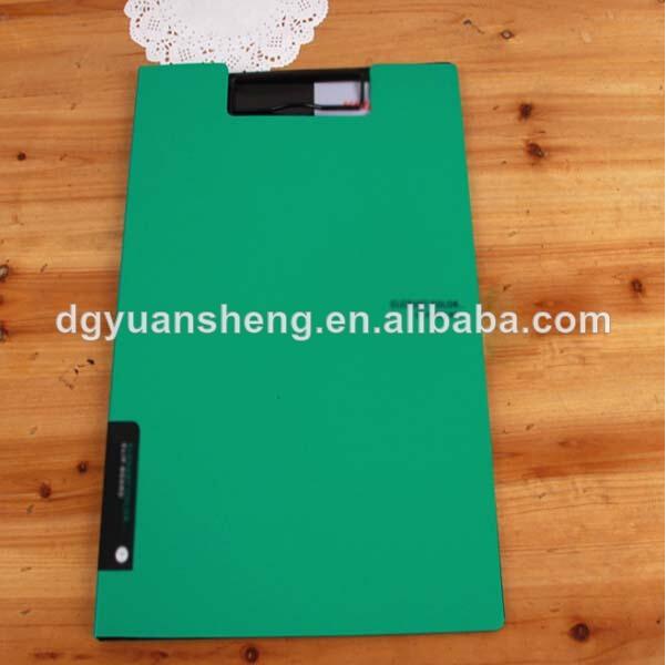 Fancy Custom Clipboard Accessories Supplier