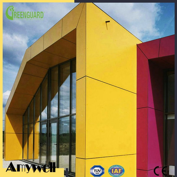 Wall Panelling Facade, Wall Panelling Facade Suppliers and ...