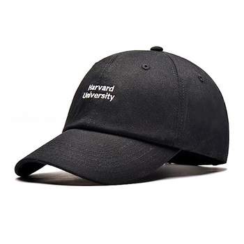 55bd7a0b6fede7 Xuancui Factory directly supply Harvard university advertising hats mens  cheap baseball caps for sale