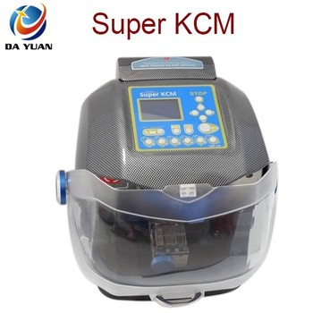 LS04025 OEM ODM Super Automatic KCM key cutting machine