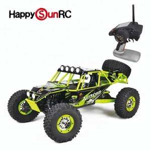 high speed king 1/10 RTR crawler remote control car rc for children