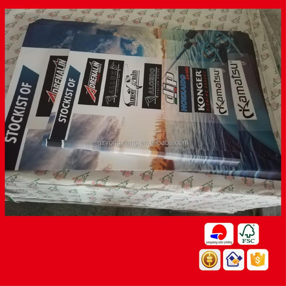 Poster Printing, Poster Printing Suppliers And Manufacturers At Alibaba