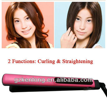 2013 Ceramic remington hair straightener