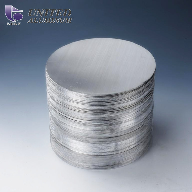 Best cookware material aluminium circle for cookware aluminium wafer/aluminium disc