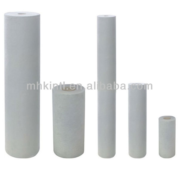 Shanghai Martin Industrial PP Water Filter Element
