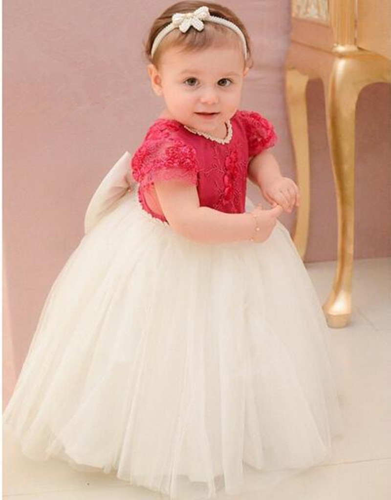 Find great deals on eBay for party dress for baby girl. Shop with confidence. Skip to main content. eBay: Baby Girl Flower Party Dress For Wedding Baptism Christening Princess Pink Gown. Brand New. $ Buy It Now. Baby Dress For Girl Kids Tutu 1st Birthday Baptism Wedding Lace Christening Gown. Brand New. $