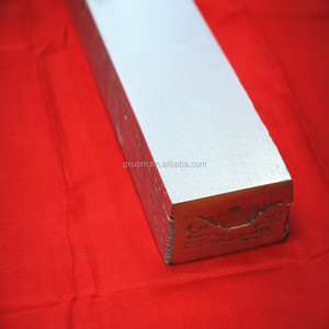 99.9999% 6N high purity zinc ingot made in China at the cheap price - Your best choice
