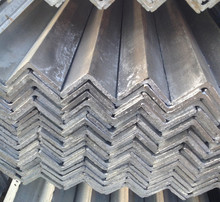 Galvanized Type Steel Angle Iron