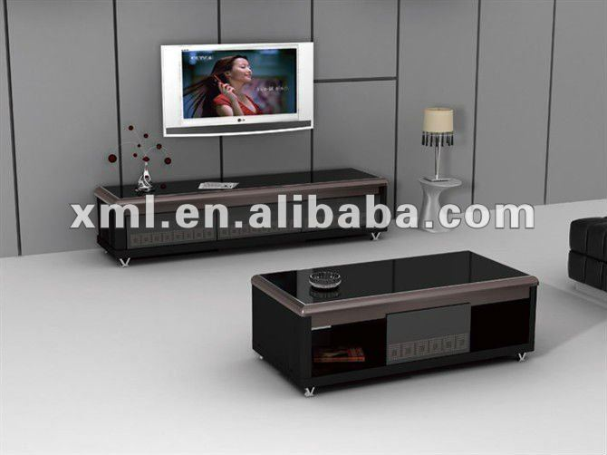 Lcd Tv Stand Wall Unit Designs