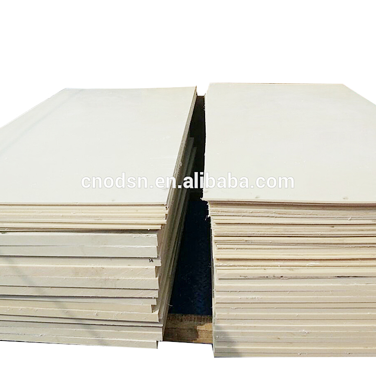 High End Professional High Voltage Phenolic Resin Insulation Laminate Sheet
